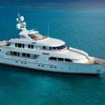 Как купить или арендовать яхту в Ницце